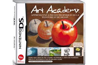 Jeux DS / DSI ART ACADEMY DS Nintendo