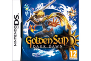 Nintendo GOLDEN SUN
