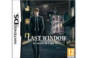 Nintendo LAST WINDOW