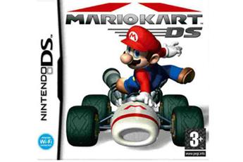 Jeux DS / DSI MARIO KART Nintendo