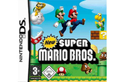 Jeux DS / DSI Nintendo NEW SUPER MARIO