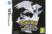 Jeux DS / DSI Nintendo POKEMON VERSION NOIRE
