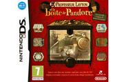 Jeux DS / DSI Nintendo PR LAYTON PANDORE