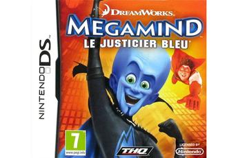 Jeux DS / DSI MEGAMIND Thq