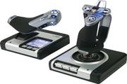 Joystick Saitek X 52