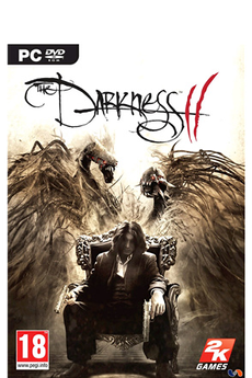Jeux PC et Mac THE DARKNESS II 2k Sports