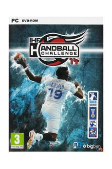 Jeux PC et Mac Handball Challenge 14 Bigben