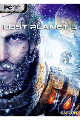 CAPCOM Jeux PC LOST PLANET 3   PC CD 5055060971741