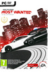 Jeux PC et Mac NEED FOR SPEED MOST WANTED Electronic Arts