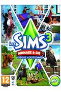 Electronic Arts SIMS 3 ANIMAUX & CIE