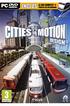 Focus CITIES IN MOTION DESIGN photo 1