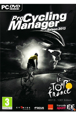 PROCYCLING MANAGER SAISON 2013 PC