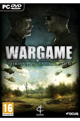 Jeux PC et Mac Focus WARGAME EUROPEAN ESCALATION