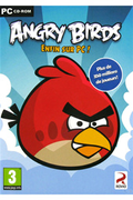 Just For Games ANGRY BIRDS