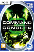 Just For Games COMMAND & CONQUER 3