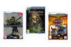 DARKSIDERS + MYSTERY CASE FILES + DAWN OF WAR 2 PC