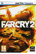 Just For Games FAR CRY 2