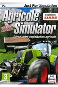 Just For Games FARM SIM-AGRICOLE SIMULATOR