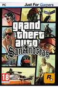 Just For Games GTA SAN ANDREAS