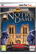 Just For Games HIDDEN MYSTERIES:NOTRE DAME