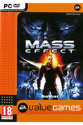 Just For Games MASS EFFECT