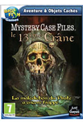 Just For Games MYSTERY CASE FILES: LE 13e CRÂNE