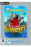 Just For Games SIM CITY 4 DELUXE EDITION