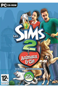Just For Games SIMS2 ANIMAUX&CIE