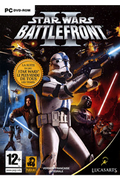 Just For Games STAR WARS : BATTLEFRONT II