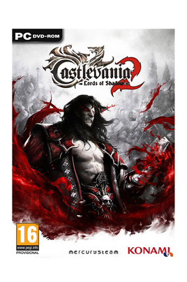 Jeux PC et Mac Konami Castlevania : Lords of Shadow 2