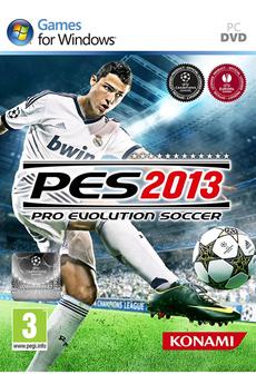 Jeux PC et Mac PES 2013 Konami