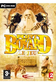 Jeux PC et Mac FORT BOYARD Mindscape