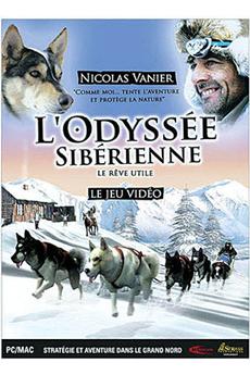 L'ODYSSSEE SIBERIENNE