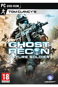 Ubisoft TOM CLANCY'S GHOST RECON : FUTURE SOLDIER