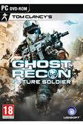 Ubisoft TOM CLANCY'S GHOST RECON : FUTURE SOLDIER