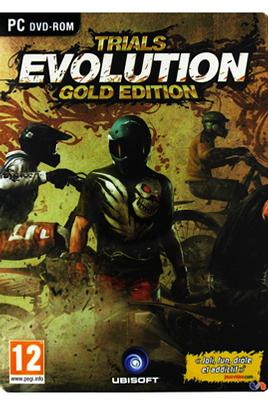 Jeux PC et Mac Ubisoft TRIALS EVOLUTION