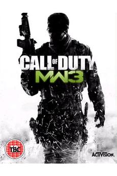 Jeux PC et Mac Activision C.O.D : MODERN WARFARE 3