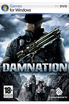 Jeux PC et Mac Codemasters DAMNATION