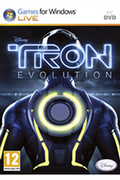 Disney TRON EVOLUTION
