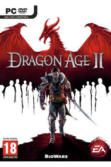 Jeux PC et Mac DRAGON AGE 2 Electronic Arts