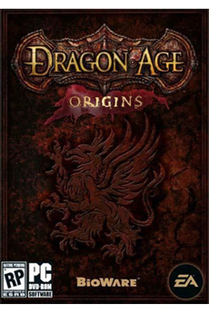 Jeux PC et Mac DRAGON AGE:ORIGIN PC Electronic Arts