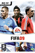 Electronic Arts FIFA 09