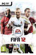 Electronic Arts FIFA 12