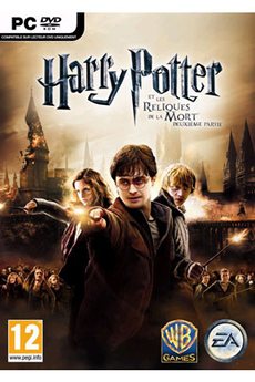 Jeux PC et Mac HARRY POTTER 2EME PARTIE Electronic Arts