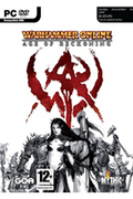 Electronic Arts WARHAMMER ONLINE EDITION STANDARD