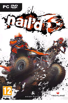 Jeux PC et Mac Kochmedia NAIL'D