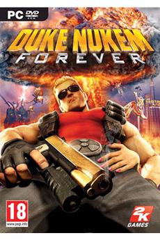 Jeux PC et Mac DUKE NUKEM FOREVER Take2