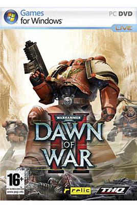 Jeux PC et Mac Thq DAWN OF WAR 2