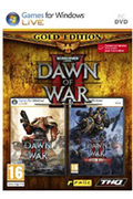Thq DAWN OF WAR 2GOLD