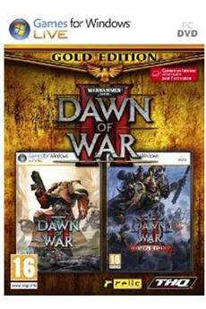 Jeux PC et Mac Thq DAWN OF WAR 2GOLD